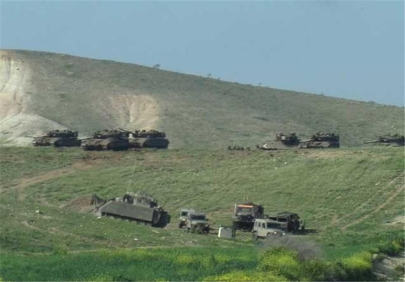 شروع پنچمین تمرینات نظامی سالانه پاکستان با 17 کشور عرب و غربی در اردن