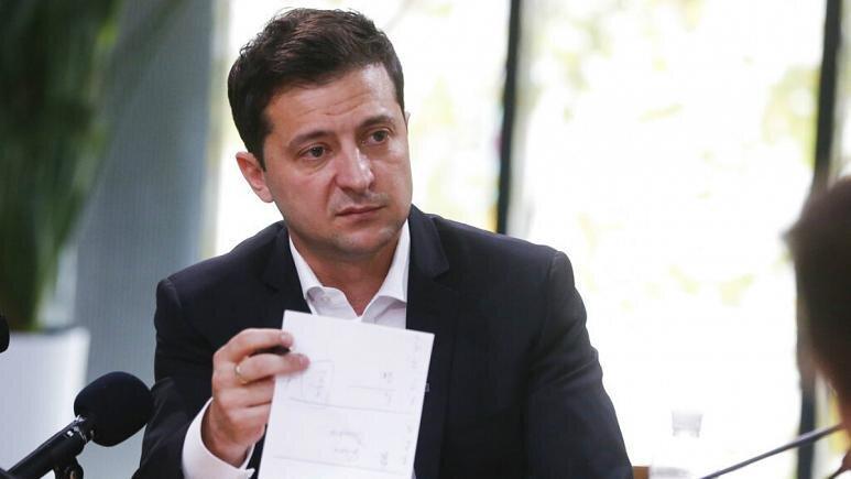 درخواست رئیس جمهوری اوکراین از ایران: جعبه های سیاه هواپیمای اوکراینی را تحویل دهید