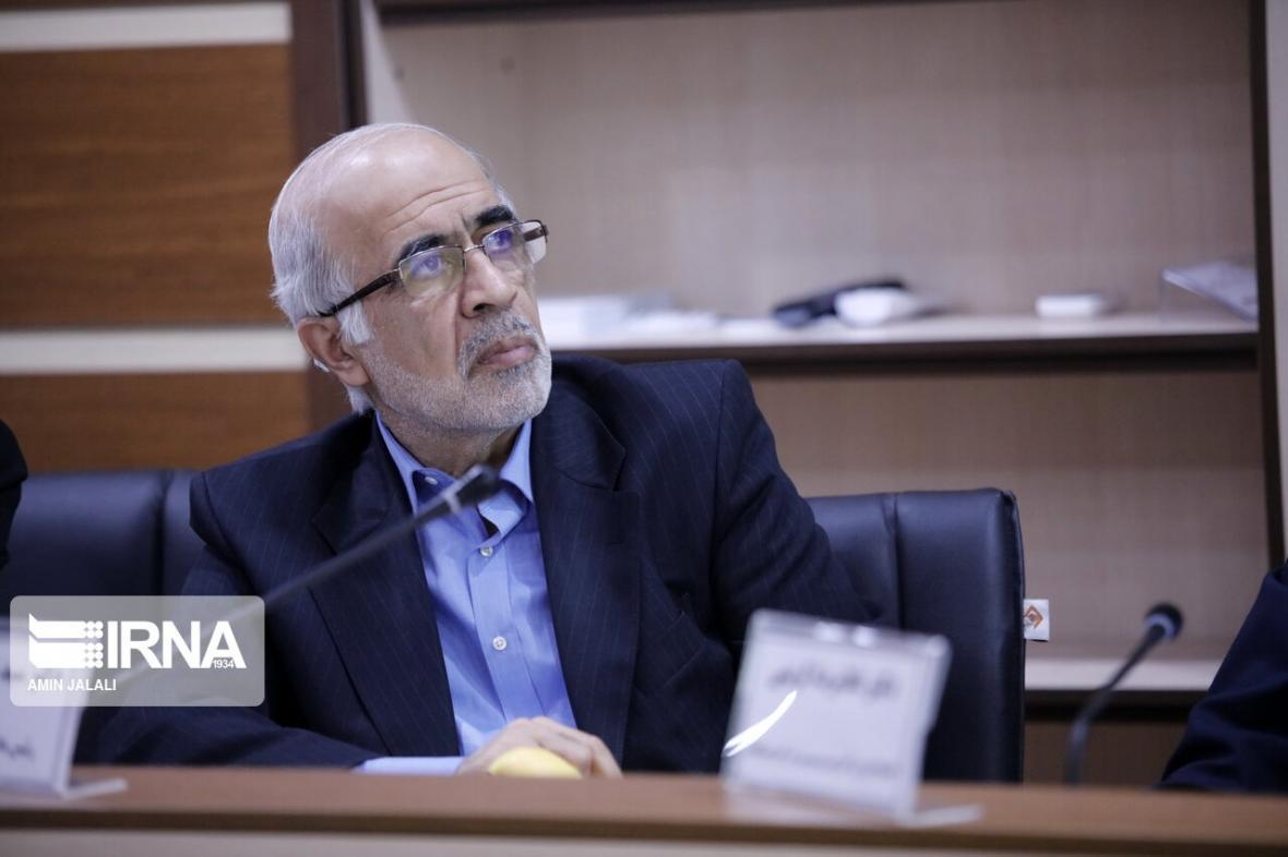 خبرنگاران ارتباطات علمی دانشگاه ها دستخوش تحریم ها قرار نگرفته است