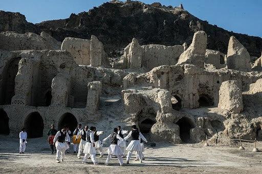 تورهای مجازی گردشگری سیستان و بلوچستان راه اندازی شد