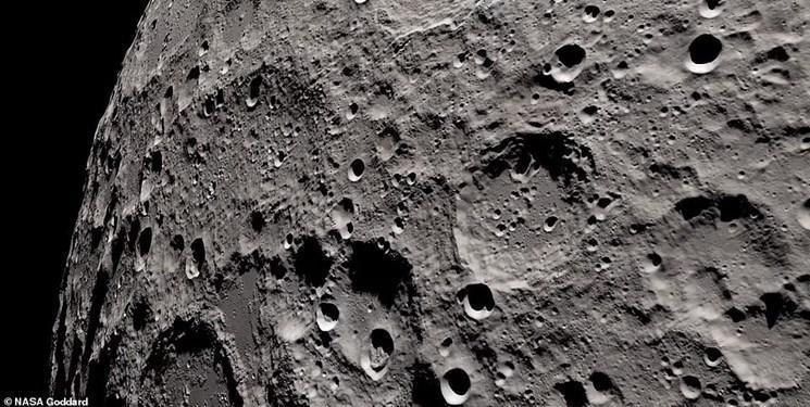 ناسا روی ماه پایگاه می سازد