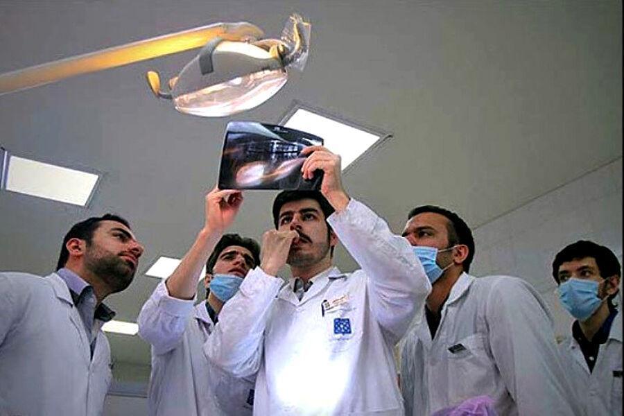 خبرنگاران تردد بین استانی دانشجویان علوم پزشکی بلامانع شد