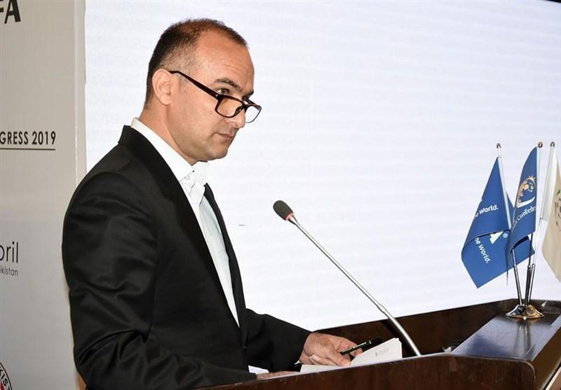 براتی: مجمع در فرآیند اصلاح اساسنامه فدراسیون فوتبال نقش فعال و مؤثری خواهد داشت