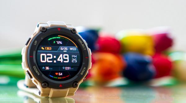پرکاربردترین ساعت های هوشمند ورزشی