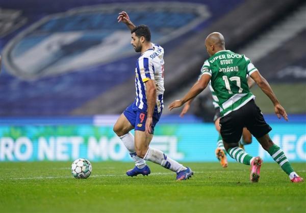 لیگ برتر پرتغال، فرصت سوزی یاران طارمی برای کاهش فاصله با اسپورتینگ
